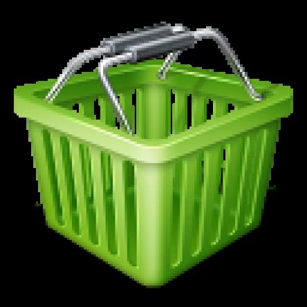 Basic Cart