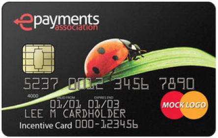 ePayments Card